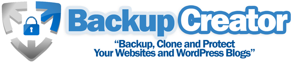 Backup your WordPress Blogs